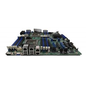 Intel S2600CP Dual LGA2011 Server Motherboard E99552-510