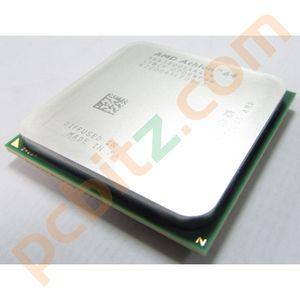 AMD Athlon 64 3800+ ADA3800IAA4CN 2.40GHz Socket AM2 CPU Job Lot x5