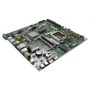 HP EliteOne 800 G1 All-in-one Socket 1150 Motherboard Grail Galahad 750105-001