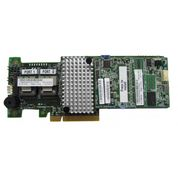IBM 00AE807 ServeRAID M5110 8-CH SAS 6G SATA 6G PCI-E No Bracket