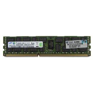 Samsung 8GB 2Rx4 PC3-10600R M393B1K70DH0-CH9Q9 DDR3 ECC RAM