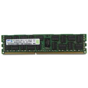 Samsung 8GB PC3L-10600R M393B1K70DH0-YH9 240PIN ECC Server Memory RAM