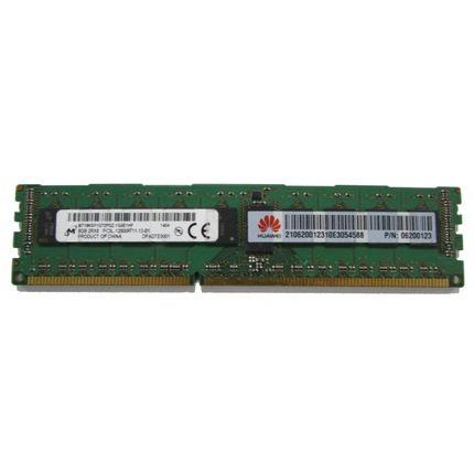 8GB (1 x 8GB) Micron MT18KSF1G72PDZ-1G6E1HF PC3L-10600R Registered Server Memory