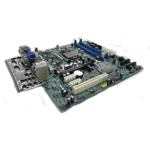 ACER / ECS H61H2-AM V1.1 Intel Socket 1155 Motherboard with I/O Shield