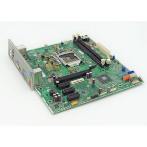 HP Pro 3500 LGA1155 Motherboard 696234-001 without I/O Shield
