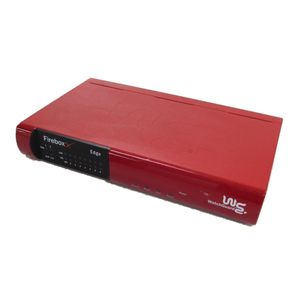 WatchGuard Firebox X15 Edge MF16S32E10