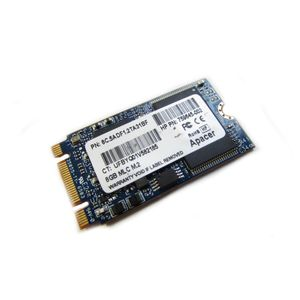 Apacer 8C.5ADF1.2TA31BF 8GB MLC M.2 Solid State Drive