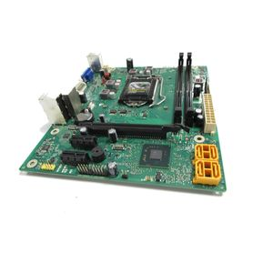 Fujitsu D2990-A31 GS 2 LGA1155 H61 DDR3 mATX Motherboard without Backplate