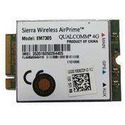 WWAN  4G LTE EM7305 Qualcomm Sierra Wireless AirPrime