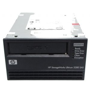 HP BRSLA-0902-DC LTO 5 3280 Internal SAS Tape Drive EH897-60040-ZA
