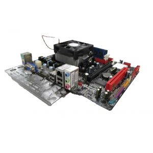Biostar A55ML2 VER 7.0 A4-5300@3.4GHz 4GB Motherboard with IO