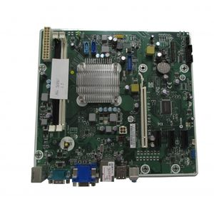 HP 405 G1 729726-001 MS-7863 ver. 1.1 Motherboard AMD A4-5000 with IO Shield