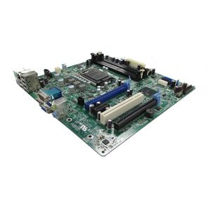 Dell J3C2F Socket LGA 1155 Motherboard for Optiplex 790 DT Without IO Shield