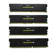 4 x 4GB Corsair Vengeance LP CML16GX3M4A1600C9 PC3-12800 1600MHz Desktop RAM