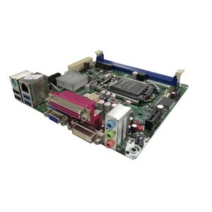 Intel DH61DL Socket 1155 Mini-ITX Motherboard without BP