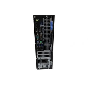 Dell Optiplex 550 SFF Intel Core i5-7500 3.4GHz, 4GB DDR4, 1TB, Windows 10 Pro