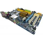 Gigabyte GA-G31M-ES2L REV 1.1 LGA775 Motherboard Without BP