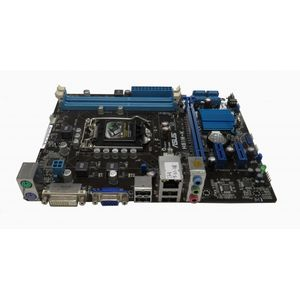 Asus H61M-K Socket 1155 Micro ATX Motherboard without  BP