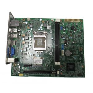Dell Vostro 270s Inspiron 660 Motherboard 0478VN 0XFWHV 11061-1 DIB75R + BP