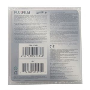 Fujifilm Ultrium LTO5 Data Cartridge Native 1.5TB Compressed 3TB Backup Tape