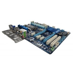 Gigabyte GA-Z77-D3H Rev 1.1 LGA1155 ATX Motherboard with I/O Shield