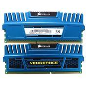 8GB (2x4GB) Corsair Vengeanc CMZ8GX3M2A1866C9B 1866MHz DDR3 Desktop Memory