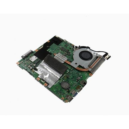 Lenovo V110-15ISK, Core i5-6200u, 2.3 Motherboard +CPU +Fan