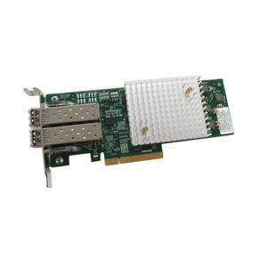 Brocade 18602 16Gbps Host Bus PCI-e DUAL PORT SFP Card