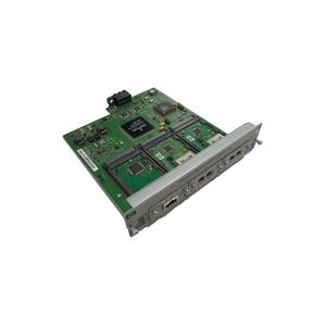 HP Procurve J4864A Transceiver Module With 2 Gigabit-SX and Stacking Transceiver