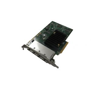 LSI Logic SAS9201-16e 6Gb/s SAS Quad Port HBA Card