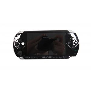 Sony PlayStationpsps PSP Original 1003 Piano Black (No Charger)