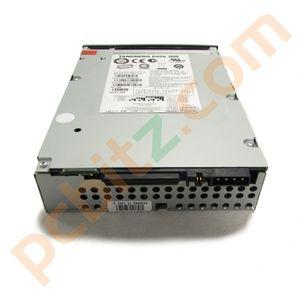 Quantum BRSLA-0703-DC LTO4 SAS Tape Drive With Front Bezel