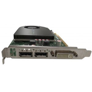 PNY VCQ2000V2-T Nvidia Quadro 2000 1GB DDR5 PCI-E Graphics Card
