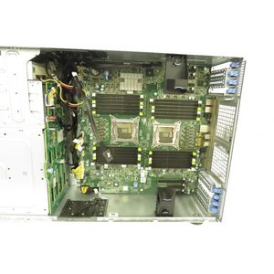 Dell PowerEdge T620 Motherboard ONLY (Chassis included)
