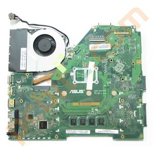Asus P550CA Motherboard with i3-2365M @ 1.4Ghz 4GB Onboard RAM X550CA