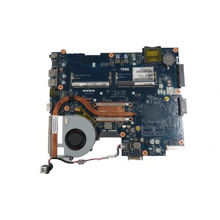 Dell Latitude E3540 Motherboard with i3-4010u 1.7GHz LA-A491P