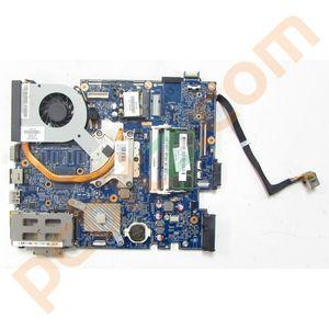 HP Probook 4520s Motherboard + Core i3-370M 2.40GHz Heatsink and Fan