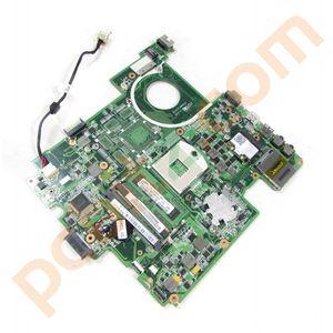 Acer Travelmate 5760 Motherboard + I3-2328m 2.2GHz and Heatsink + DC Socket
