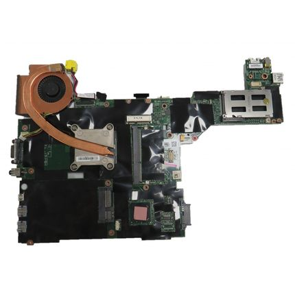 Lenovo ThinkPad T430 Laptop Motherboard FRU:0C55345