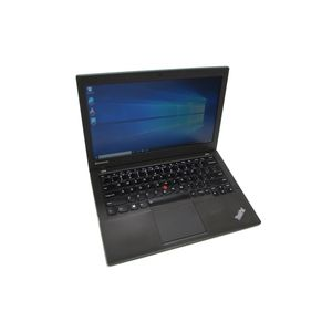 "Lenovo X240 i5 4300u @ 1.9Ghz 8GB 750+16GB HDD/SSD, Windows 10 12.5"" Laptop B"