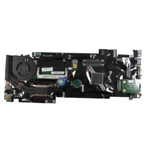 Lenovo T431s Motherboard with i5-3317u CPU, Heatsink and Fan 04X0778