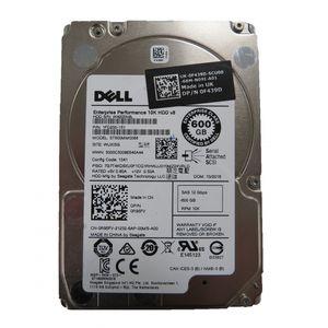 """Dell 600GB 10k SAS 2.5"""" Hard Drive, Seagate ST600MM0088 - No Caddy"""