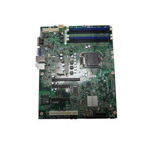 Intel S3420GPV LGA 1156 Server Motherboard With I/O Shield