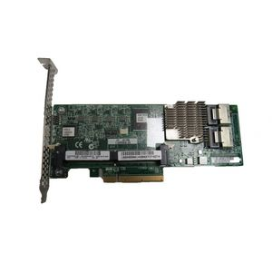HP Smart Array P420 633538-001 PCI-E SAS RAID Card