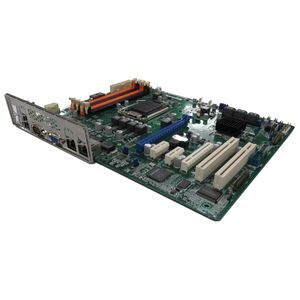 ASUS P8B-X Socket LGA1155, ECC DDR3 UDIMM, ATX, SATAII Motherboard with BP