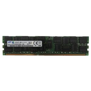 Samsung 16GB PC3-14900R DDR3-1866 ECC Registered 1.5V RAM M393B2G70QH0-CMA