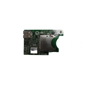 Dell Blade Server M620 Dual SD Card Reader F5G99