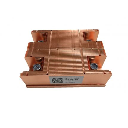 Dell PowerEdge M620 / M720 Heatsink 44Y0T