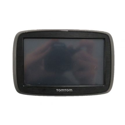 "TomTom Go 40 4FC43 Sat Nav 4.3"" GPS (Powers on and reset to factory defaults)"