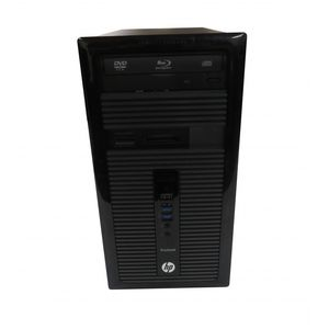 HP ProDesk 490 G1 MT Intel Core i5-4670s @ 3.10GHz 16GB 4TB Windows 10 Pro